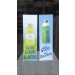 Contender Mini Retractable Banner Stand